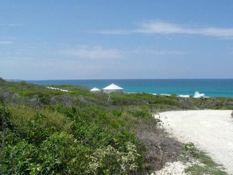Beautiful Ocean Views ocean view lot - stella maris, long island, bahamas